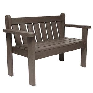 2 Seater Royal Bench