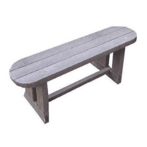 Denny Bench without Back