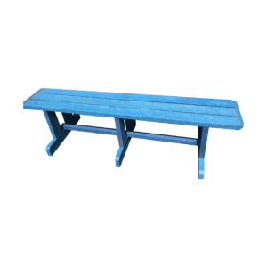 Fancy Bench (without Backrest)
